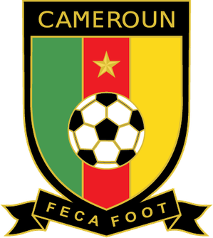 File:Cameroon 2010crest.png - Cameroon PNG