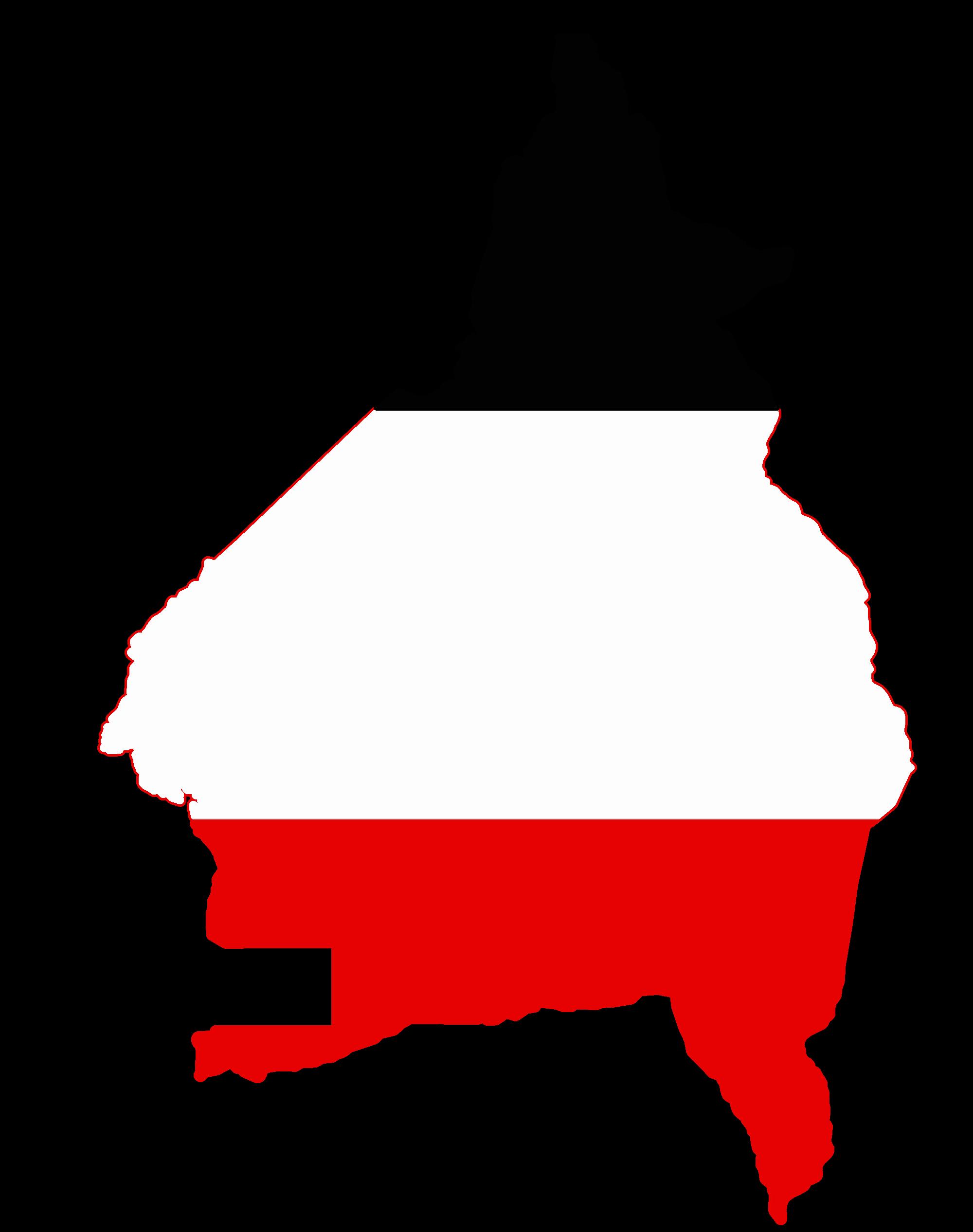 File:Flag Map of German Kamerun (Cameroon) (1884- 1919). - Cameroon PNG
