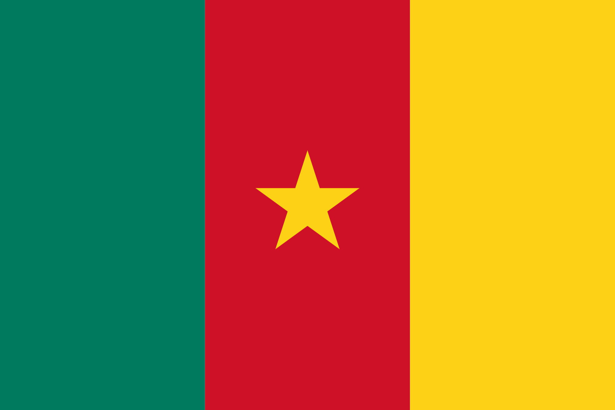 Cameroon PNG