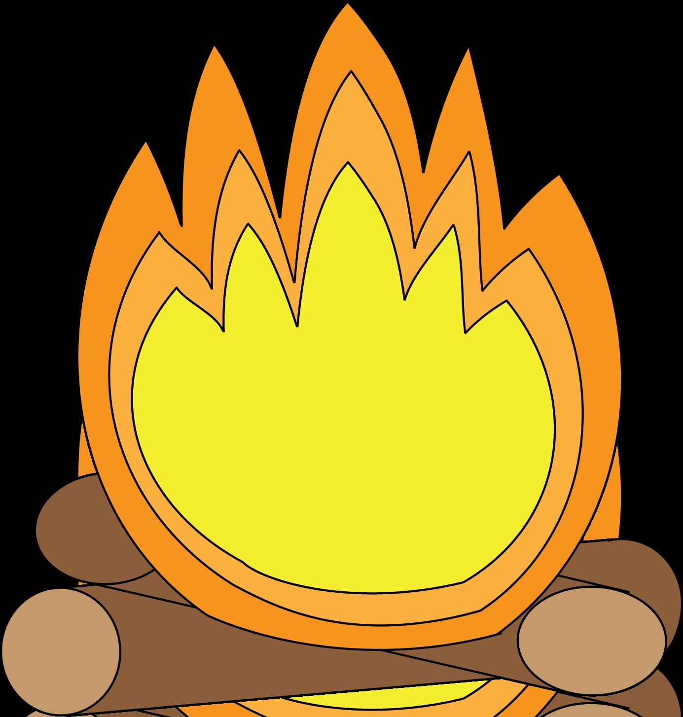 Campfire Smores PNG - 86889