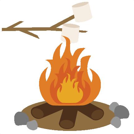 Campfire Smores PNG - 86881