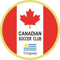 Canadian Soccer Uruguay Logo