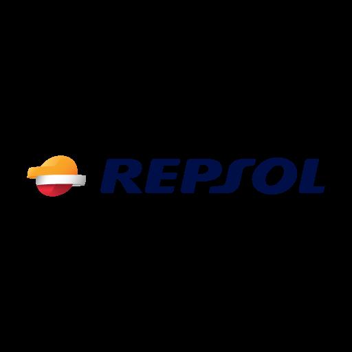 Repsol logo vector .