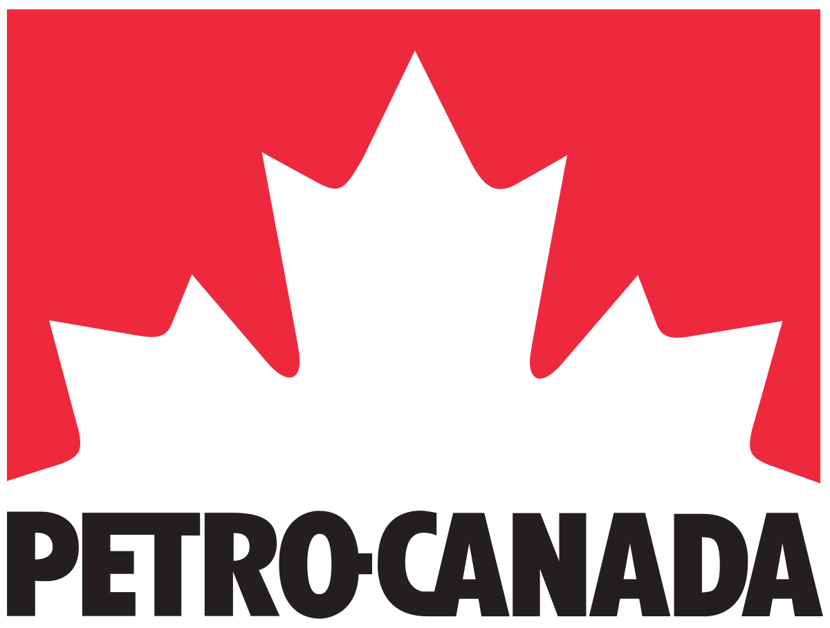 Canadian Oil Sands Logo Vecto