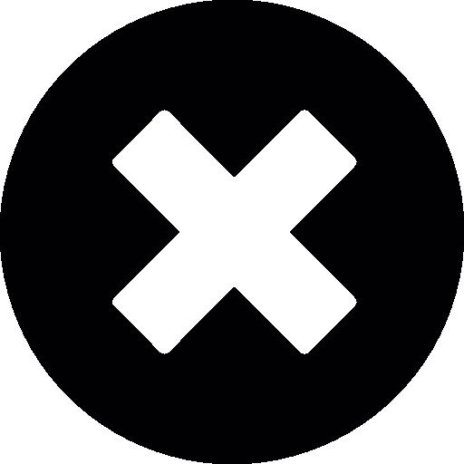 Cancel Button PNG - 22163