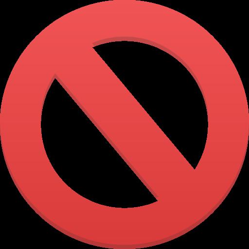 Cancel Button PNG - 22173