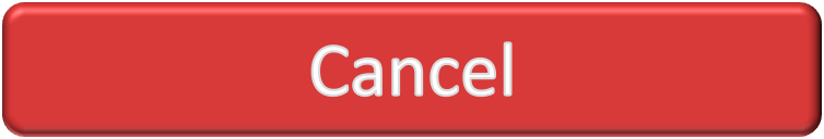 Cancel Button PNG - 22162