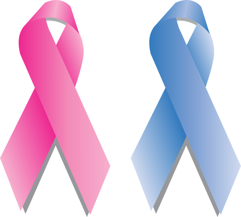 Cancer, Ribbon, Syndrome, Prevention, Support, Ards - Cancer PNG