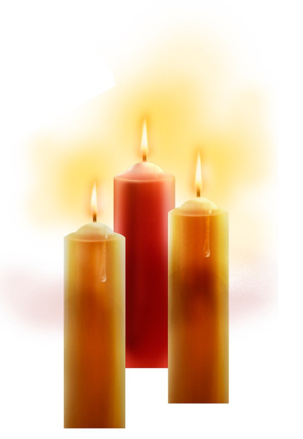 Candle PNG - 1603