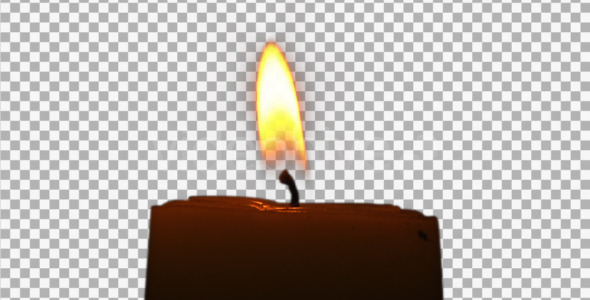 Candle Flame PNG HD - 121774