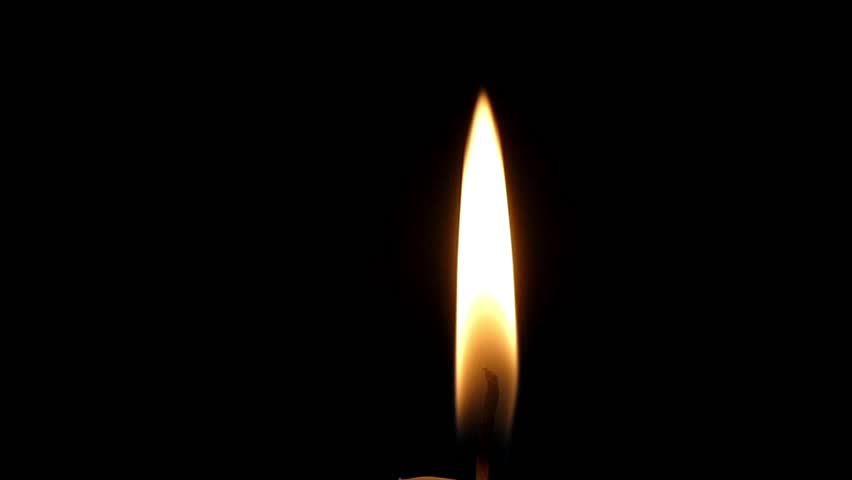 Candle Flame PNG HD - 121776