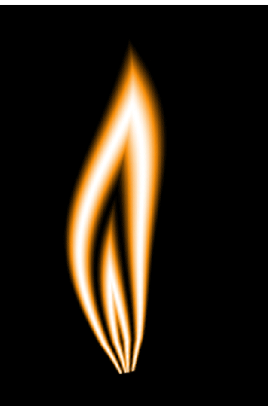 Candle Flame PNG HD - 121769