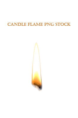 Candle Flame PNG HD - 121781