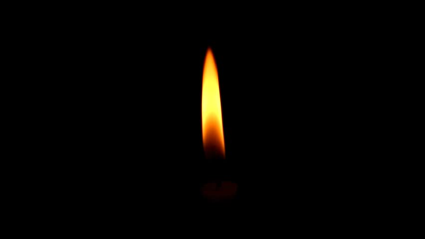 Candle Flame PNG HD - 121780