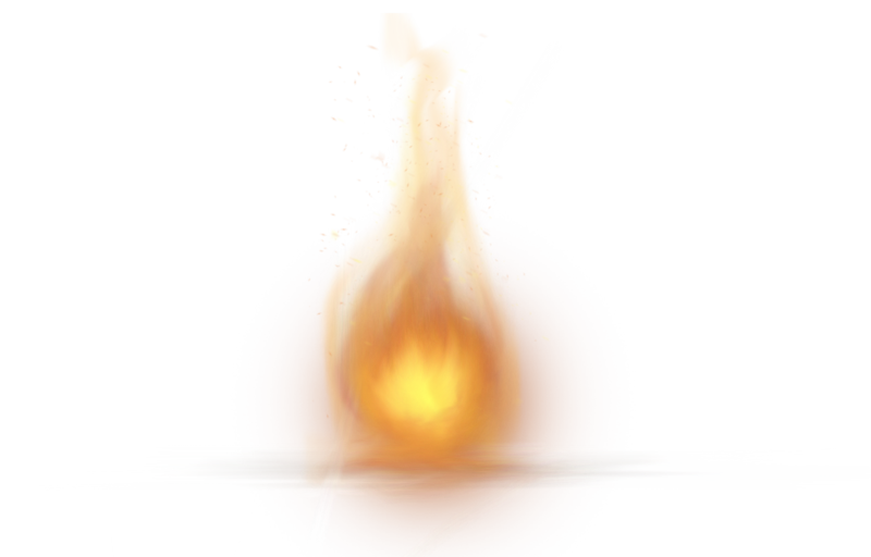 Candle Flame PNG HD - 121779