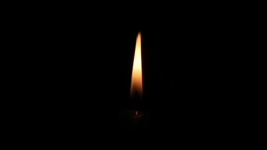 Candle Flame PNG HD - 121772