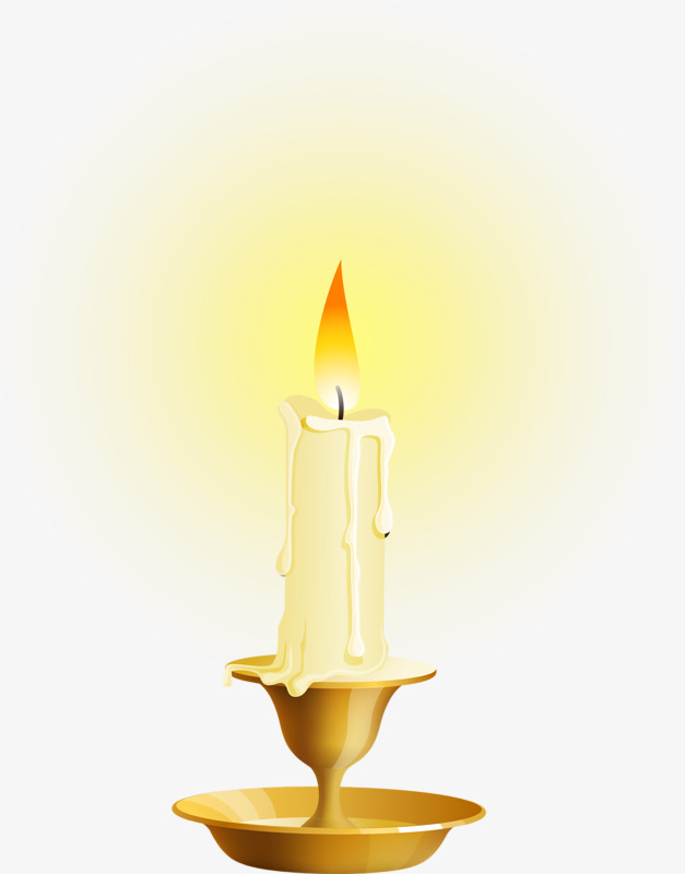 Candle HD PNG - 119254