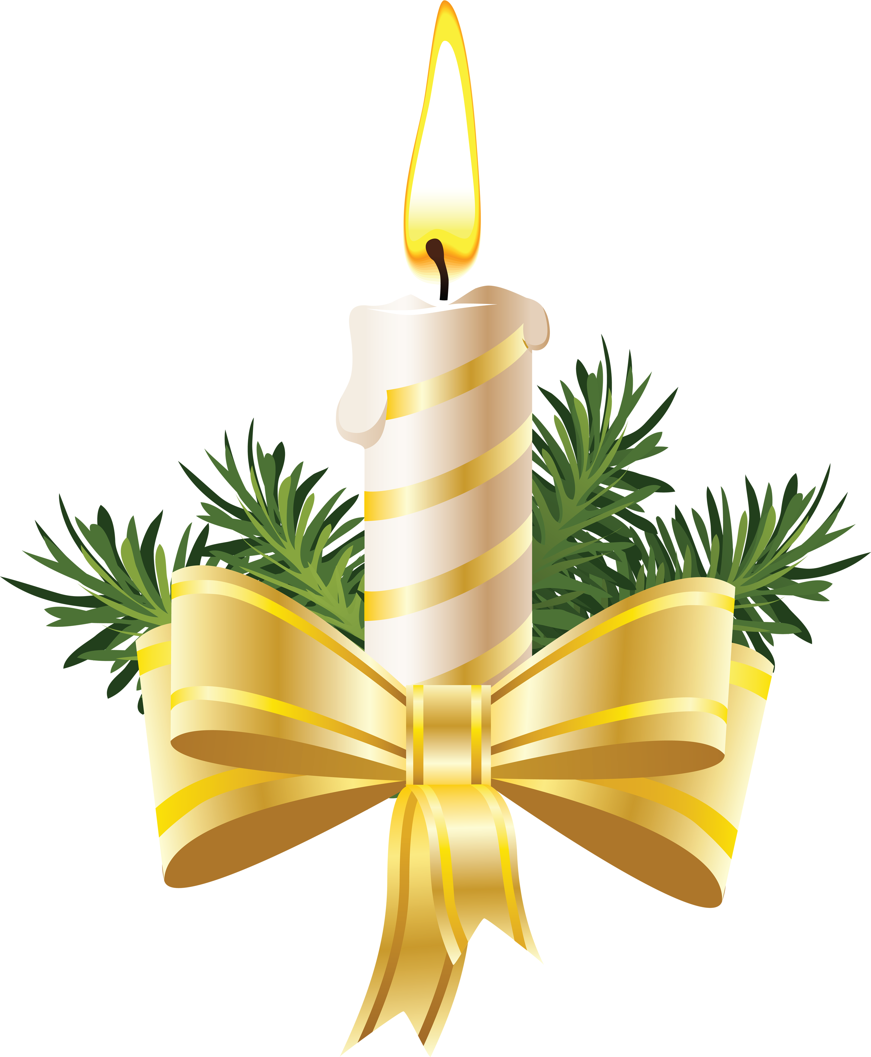 Candle HD PNG - 119244