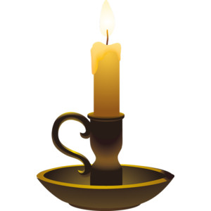 Candle HD PNG - 119252