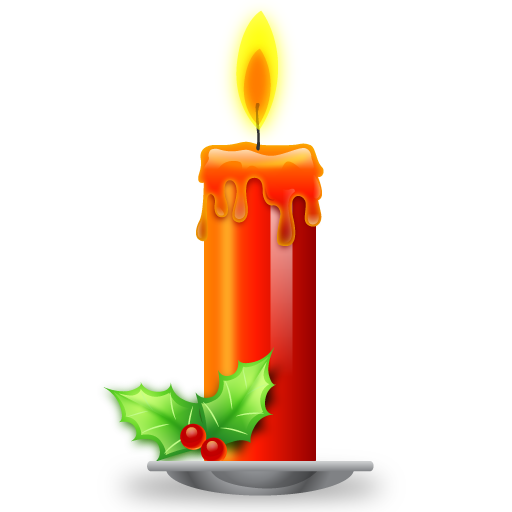 Candle  PNG HD - 123076