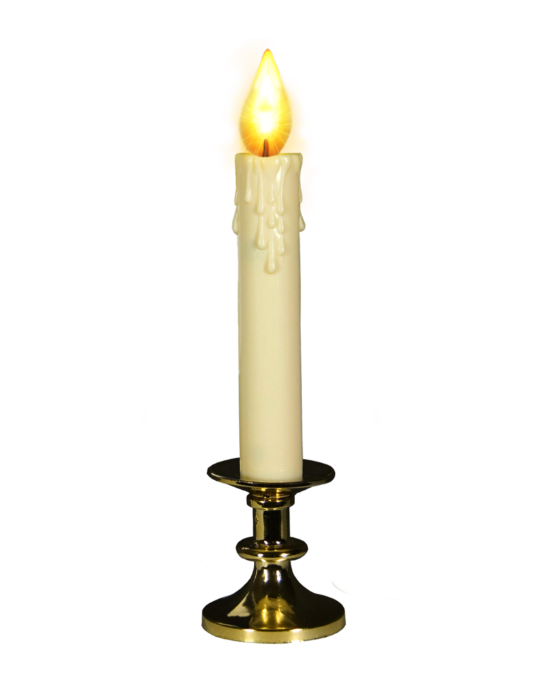 Png Candle by Moonglowlilly PlusPng.com  - Candle  PNG HD