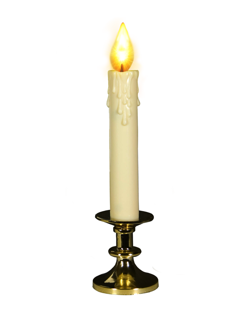burning candle png by camelfo