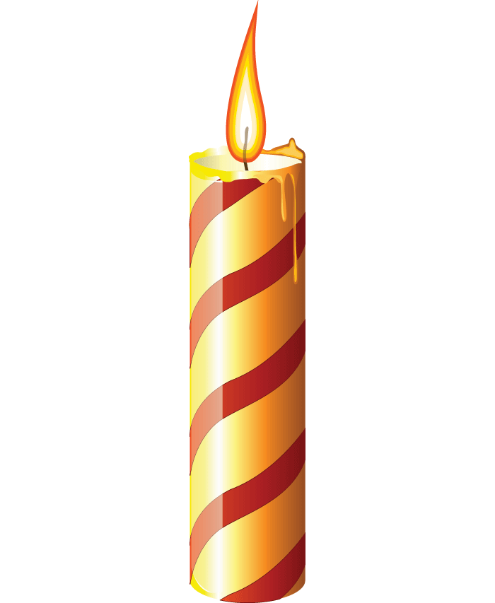 Candles PNG Image