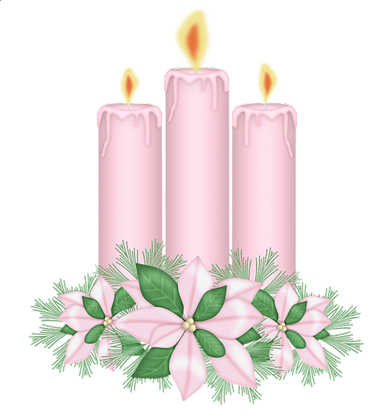Candles PNG Clipart - Candles PNG