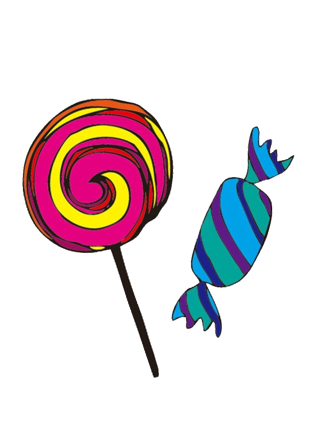 Candy PNG - 24250