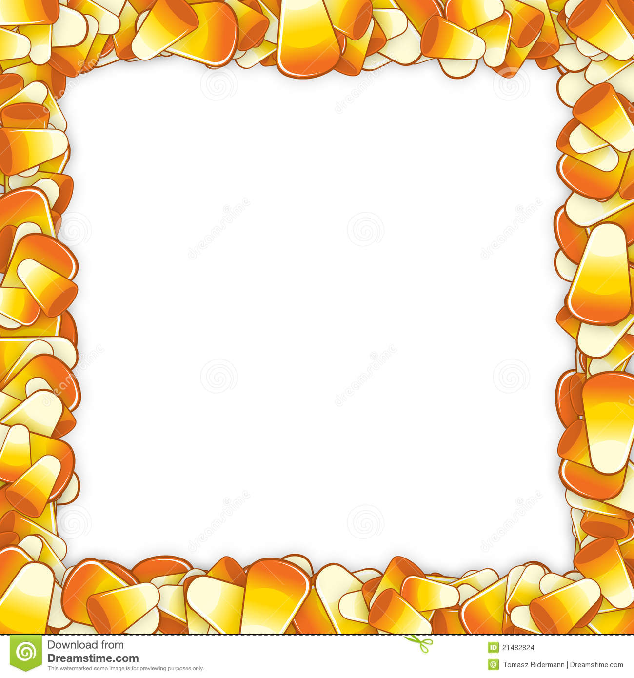Candy clipart border - Candy PNG HD Border