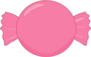 Candy PNG - 24257