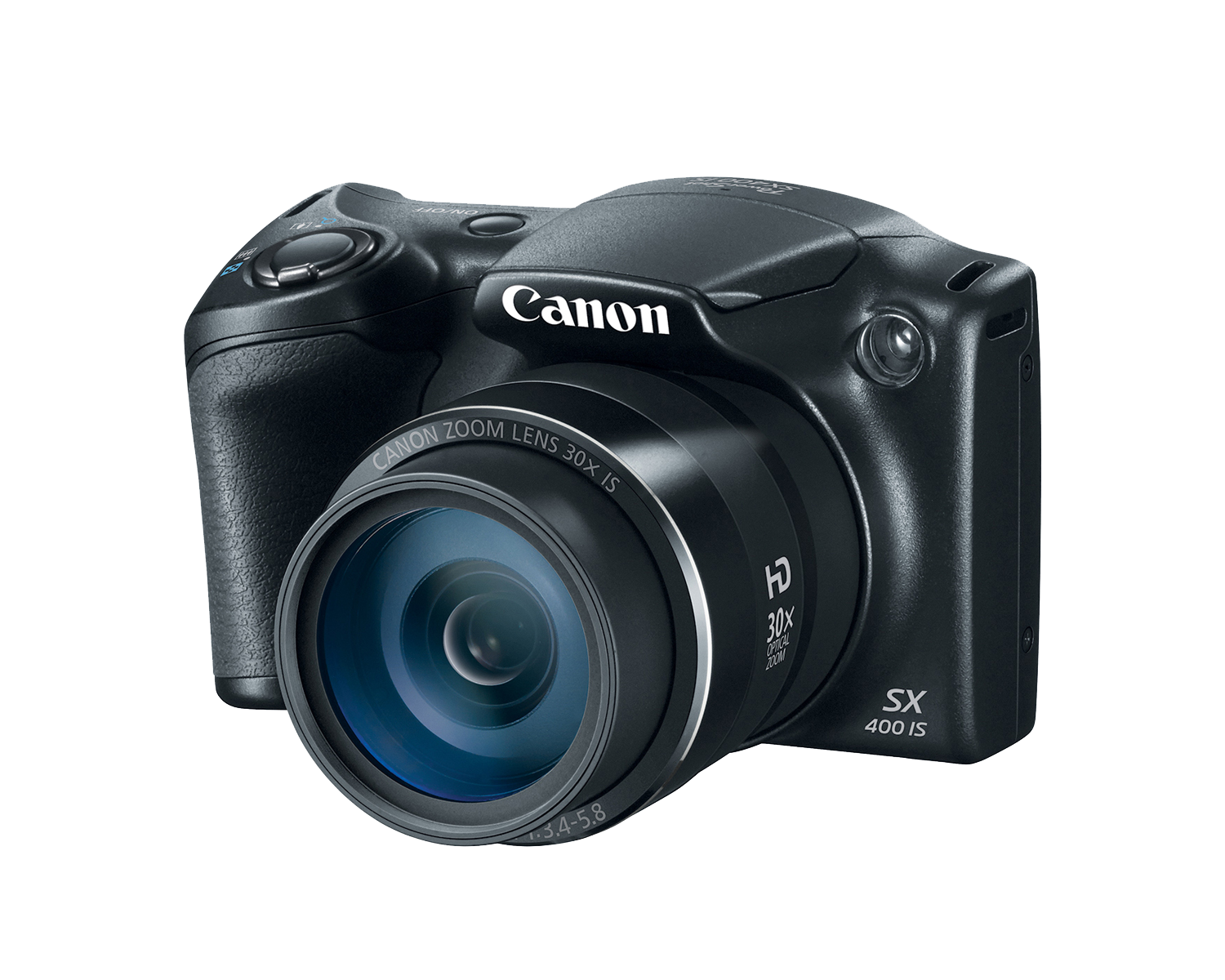 Canon Camera PNG