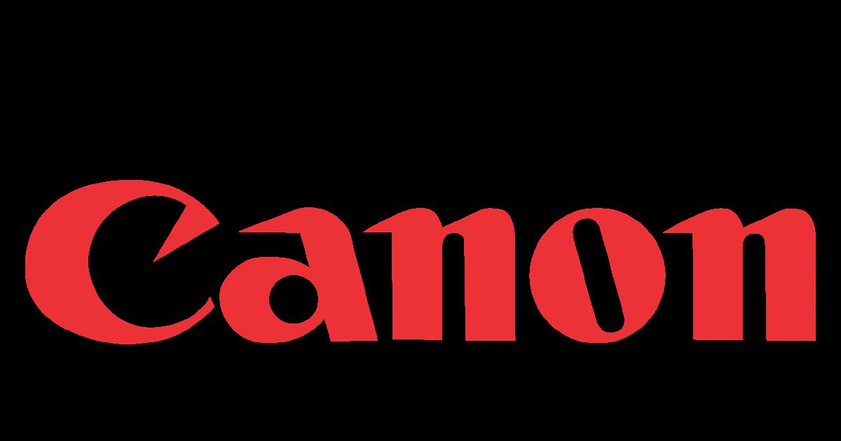 Canon Logo Eps PNG-PlusPNG.com-1200 - Canon Logo Eps PNG
