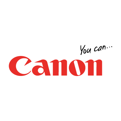 Canon Logo Eps PNG - 101431