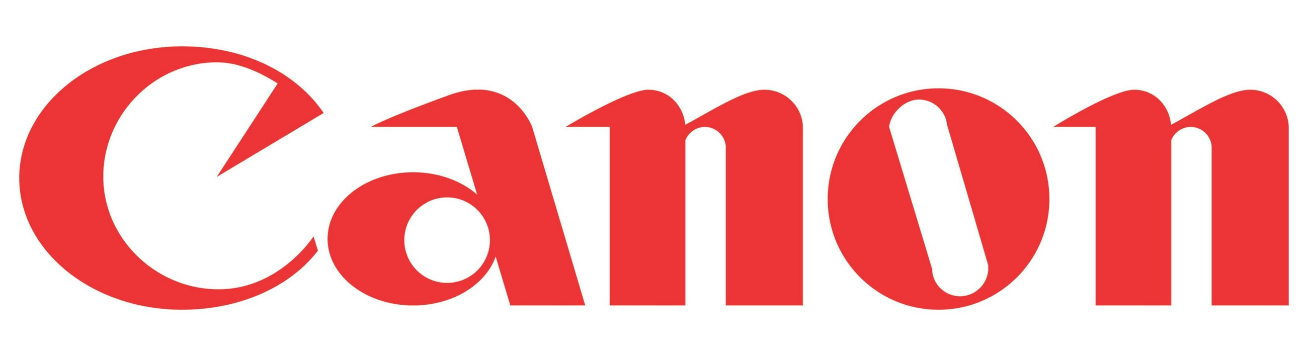 Canon Logo Eps PNG - 101430