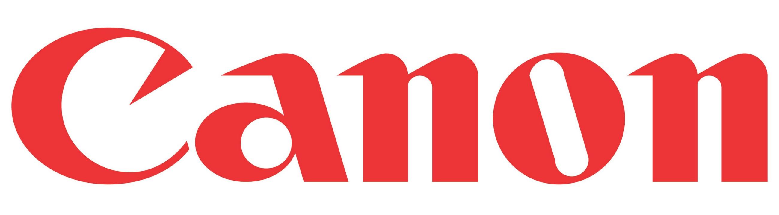 Canon PlusPng.com  - Canon Logo Eps PNG