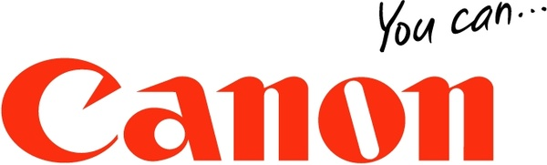 Canon Logo Eps PNG - 101445