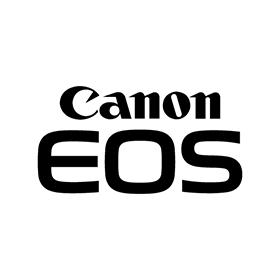 Canon EOS logo vector - Canon Logo Eps PNG