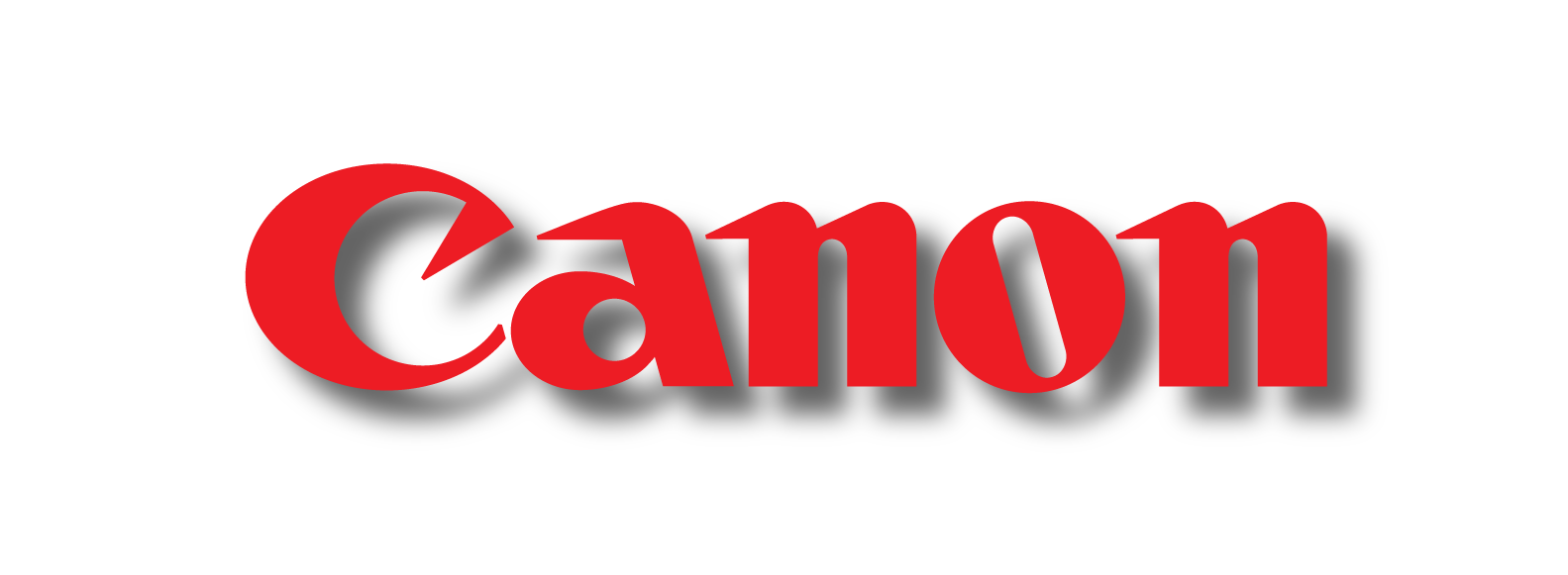 Canon Logo Eps PNG - 101432