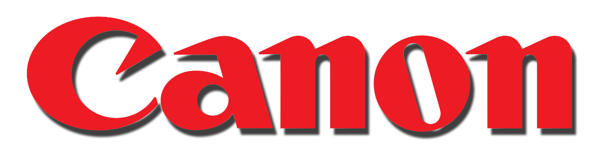 Canon Logo Eps PNG - 101441