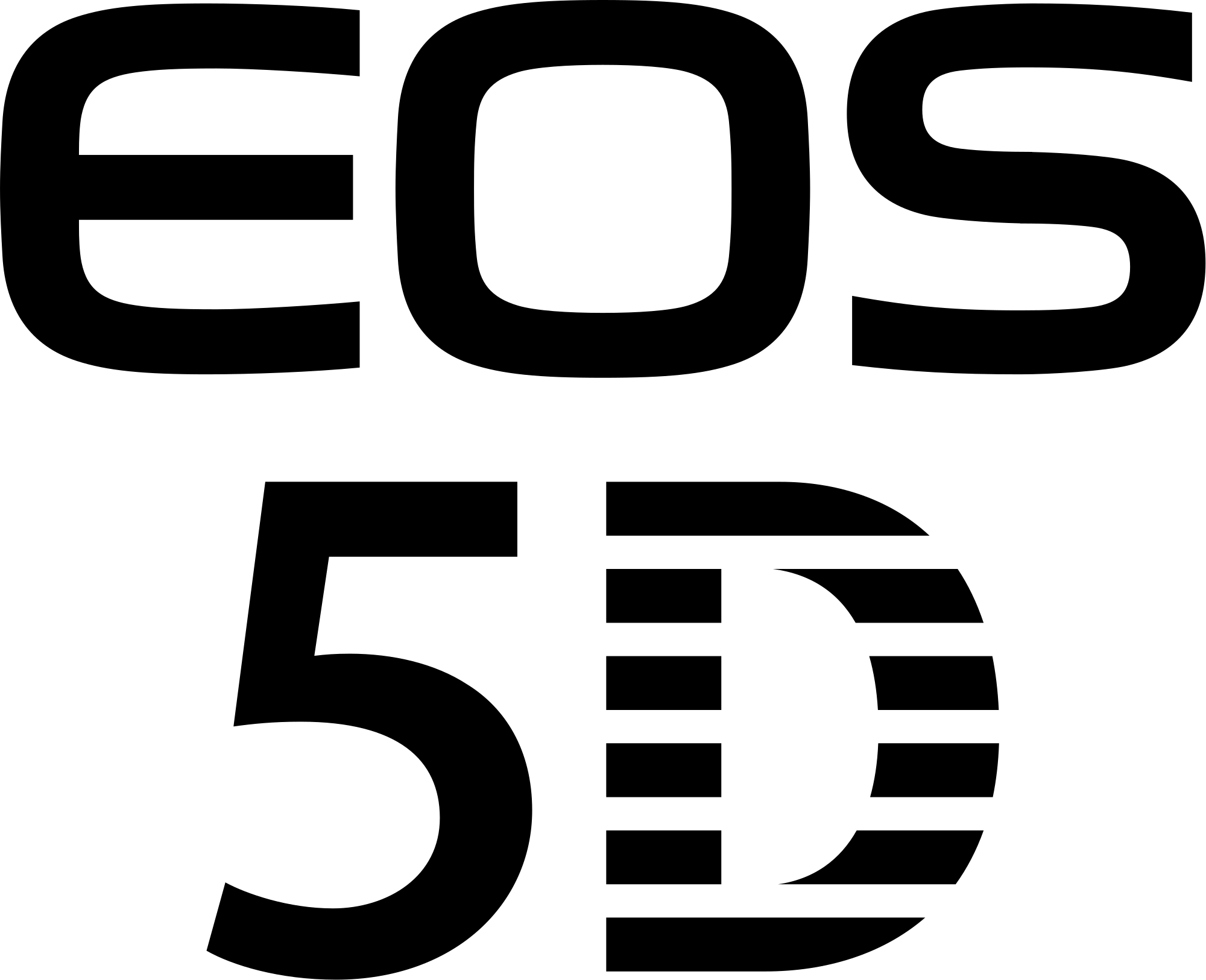 Canon Logo Eps PNG - 101442