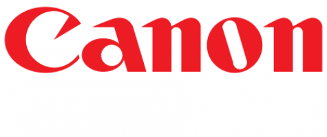 Canon Logo PNG - 36303