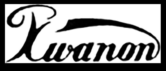 1934, Canon Logo 1934 - Canon Logo PNG