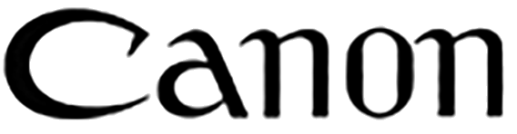 Canon Logo PNG - 36299