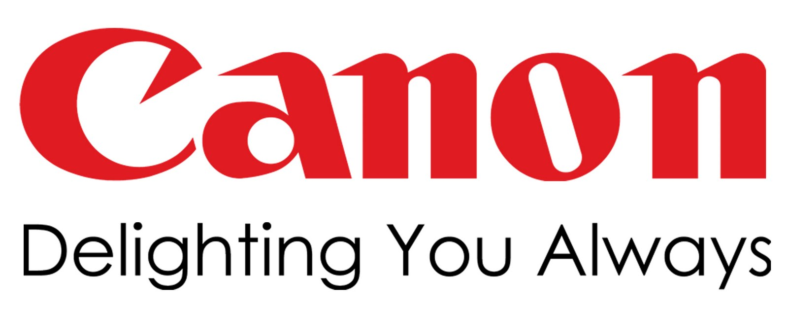 Canon Logo PNG - 36297