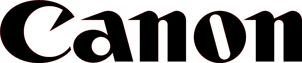 Canon Logo PNG - 36294