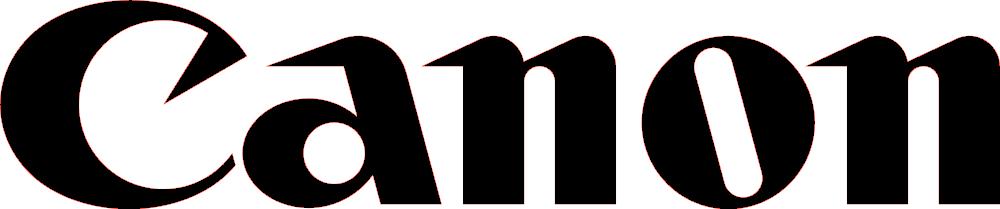 Canon logo 2.png - Canon Logo PNG