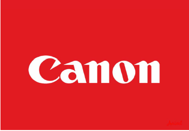 Canon Logo PNG - 36301