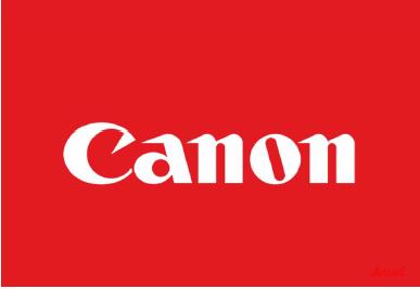 Canon Logo Redesign - Canon Logo PNG