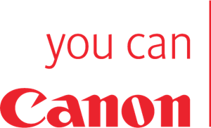 Canon Logo PNG - 36296